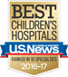 Best Children's Hospital