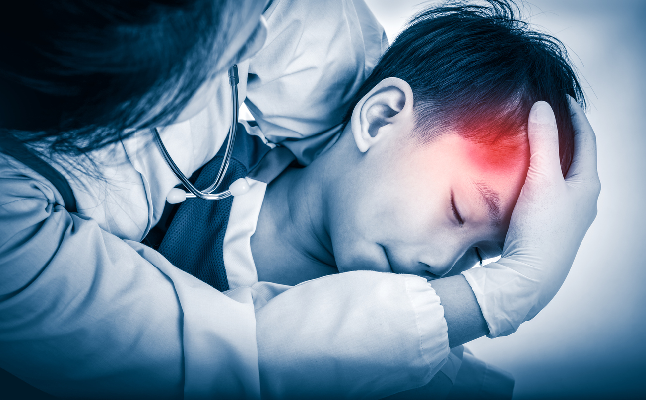 Head Injuries in Our Children | When Should Parents Worry?