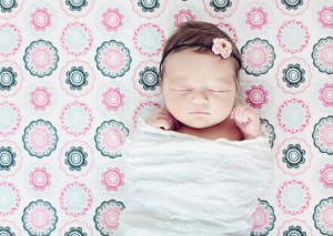 Does my baby need an organic crib mattress? Answers from a mom-pediatrician - ChildrensMD
