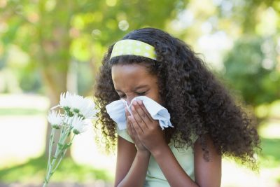 allergy medication for children