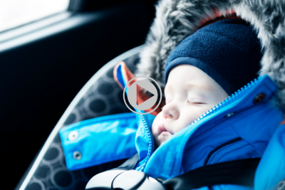Winter Coats and Car Seats