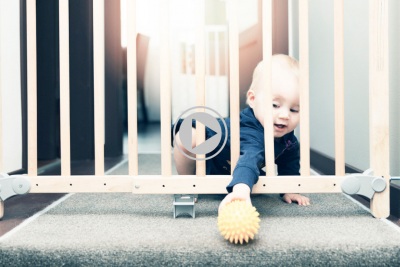 baby-proofing tips
